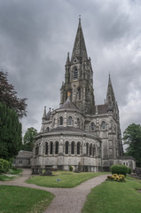 St Finbarre's Cathedral