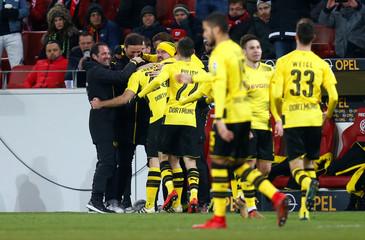 Bundesliga - 1.FSV Mainz 05 vs Borussia Dortmund