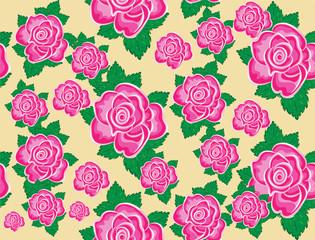 Rose Wallpaper background