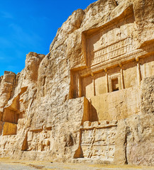 Archaeological sites of Fars Province, Iran