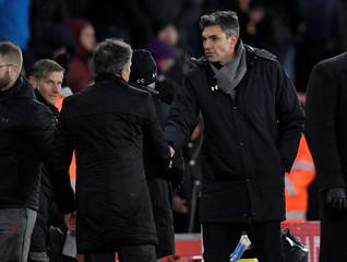 Premier League - Southampton vs Leicester City
