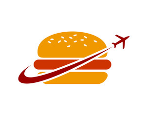 flight burger
