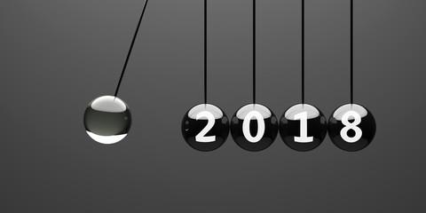 2018 Symbol