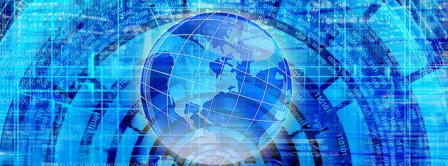 internet IT technology