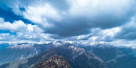 Chandrashila Peak, Chopta - Uttarakhand, India