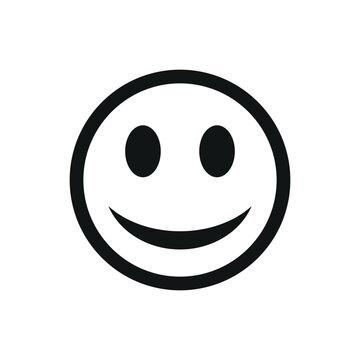 Vector smileys emotion