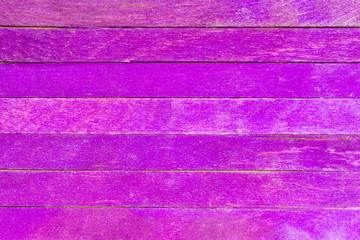 Purple wood panel background, Abstract plank for texture.