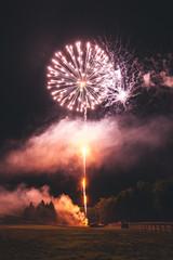A Firework Show