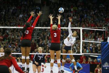 FloSports: FloVolleyball NCAA Semifinals