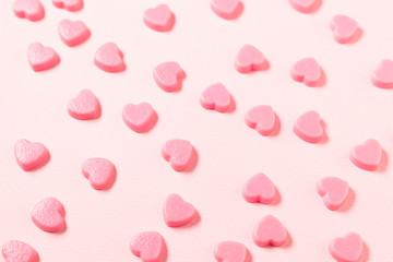 Heart shape Strawberry Chocolate candy
