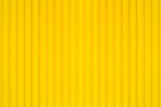 Yellow metallic background
