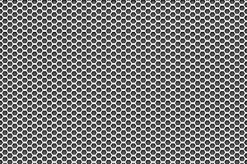 Pentagon pattern