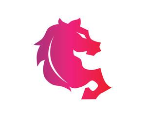 Modern Stallion Logo
