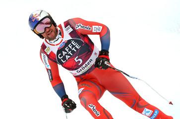 Alpine Skiing - FIS Alpine Skiing World Cup - Men's Alpine Super G