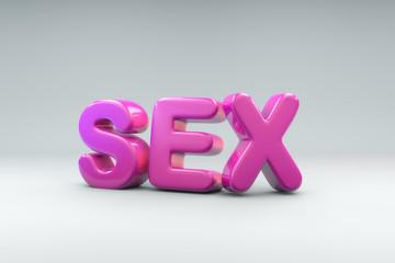 Pink Sex