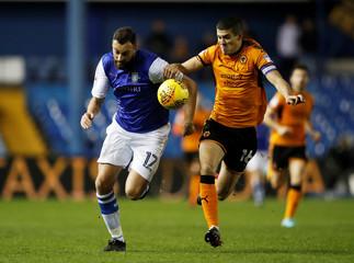 Championship - Sheffield Wednesday vs Wolverhampton Wanderers