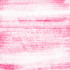 Pink paper vintage background. Watercolor hand-drawn texture.