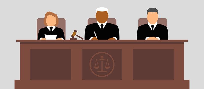 Judges icon