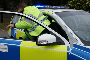 police incident, crime and anti-social behaviour, city policing