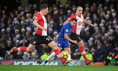 Premier League - Chelsea vs Southampton