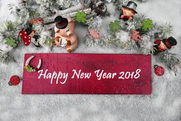 neujahrsgr e 2018 kostenlos