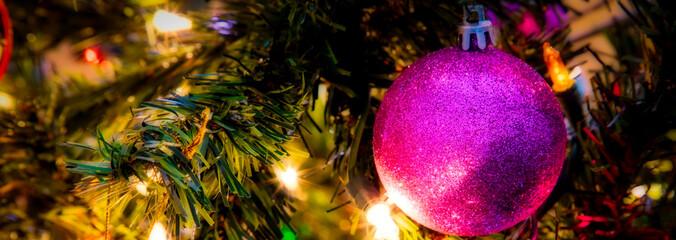 Christmas Tree 4 (Banner)