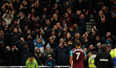 Premier League - Stoke City vs West Ham United
