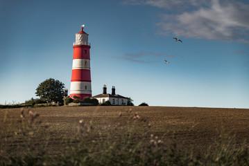 Happisburgh's Lighthouse