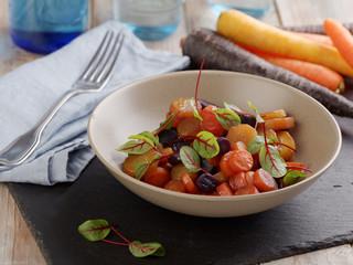Carrot Vichy
