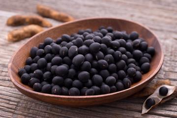 丹波篠山産の黒大豆