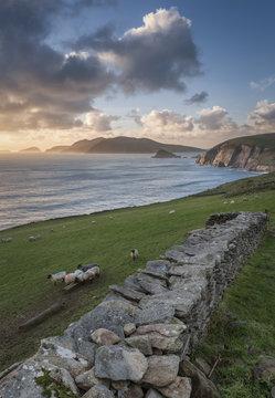 Slea Head, County Kerry