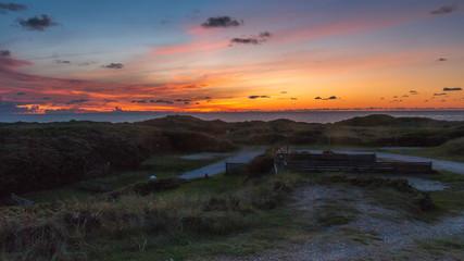 Landscape Danmark