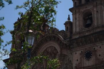 Peruvian Catholic Church