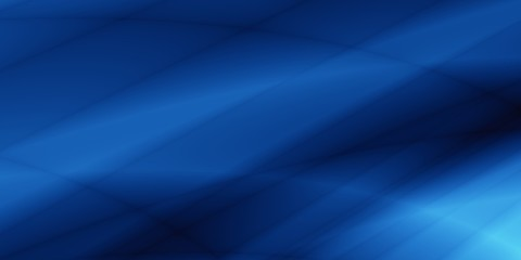 Blue pattern wide screen water background