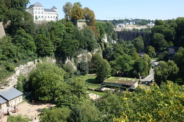 Luxembourg (ville) 10