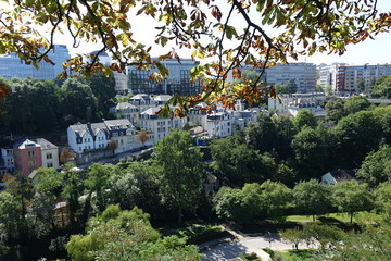 Luxembourg (ville) 9