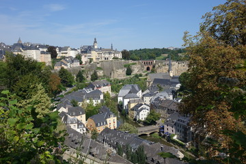 Luxembourg (ville) 7