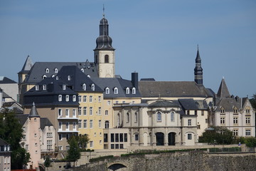 Luxembourg (ville) 4