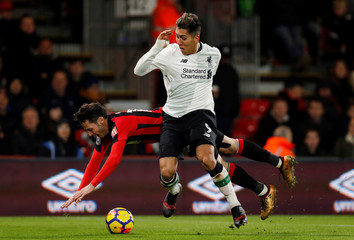 Premier League - AFC Bournemouth vs Liverpool