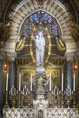Basilique religieuse