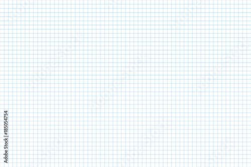 graph paper seamless pattern architect backgound millimeter grid