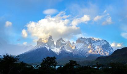 Torres del Paine / Cuernos