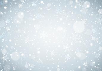 雪景色 冬 背景