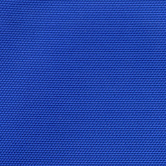Synthetic fabric texture. Background of blue textile