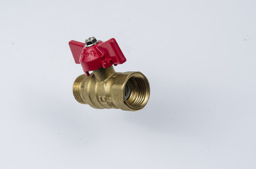ball valve for water supply