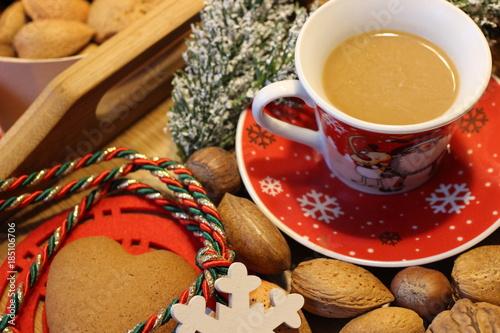 Coffee Christmas Morning.Wonderful Christmas Morning Great Christmas Time Lovely