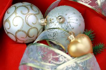chrismas decorations