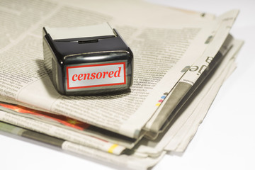 The concept of freedom of expression in the media