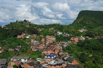 Bandipur, Népal
