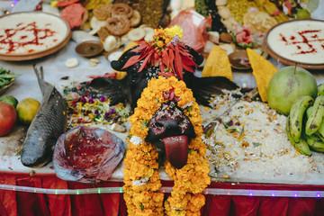 Festival offerings